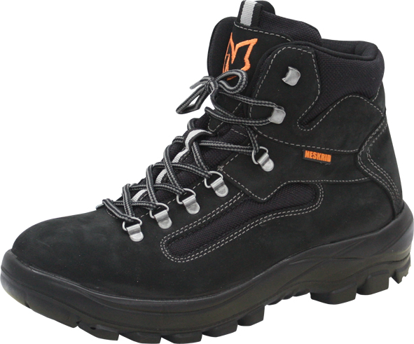 Veiligheid Werkschoenen.Orthopedische Werkschoenen Vindt U Bij De Specialist Hanssen Footcare