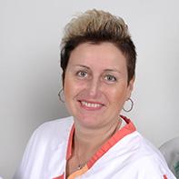 Medisch pedicure Belinda