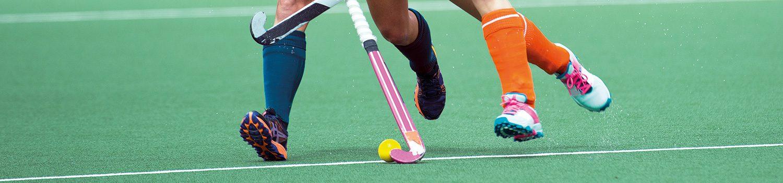 voeten sporters