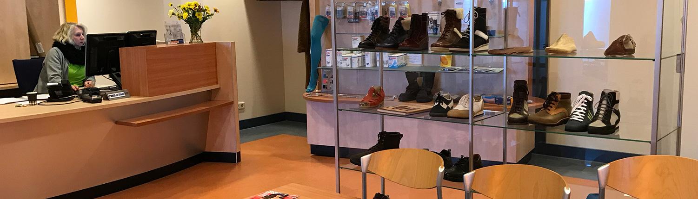 Hanssen Footcare Haarlem